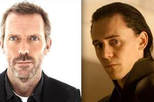 Hugh Laurie and Tom Hiddleston To Star in TV Adaptation of The Night Manager