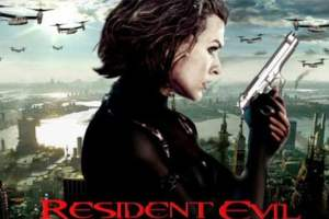 Milla Jovovich Confirms August Start for Resident Evil: The Final Chapter