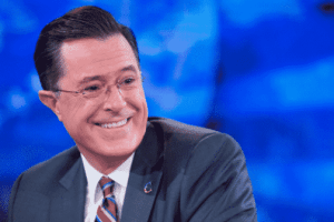 Stephen Colbert's New Late Show To Premiere In September 2