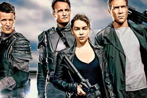 TERMINATOR GENISYS - BIG GAME TV SPOT NOW AVAILABLE 1