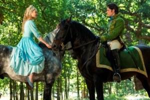CINDERELLA Gets Her New Name - Cinderella Film Clip