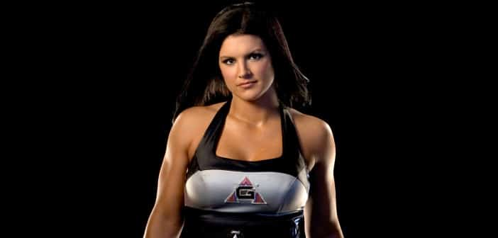 Gina Carano Heads To Marvel To Join Ryan Reynolds in 'Deadpool'