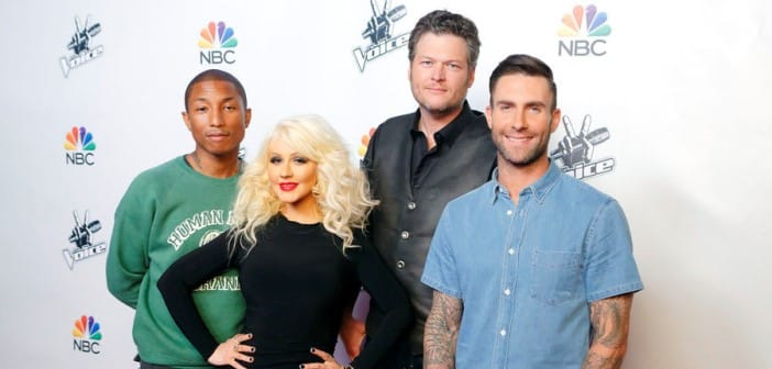 Adam Levine  Fails To Recruit For 'The Voice' Season 8 Premiere