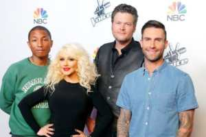 Adam Levine  Fails To Recruit For 'The Voice' Season 8 Premiere