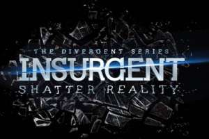 """""""INSURGENT - SHATTER REALITY"""" Virtual Reality Experience 2"""