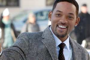 Will Smith Will Be Producing & Leading in 'Bounty'