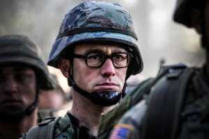 "First Look At Oliver Stone's ""SNOWDEN"" 1"