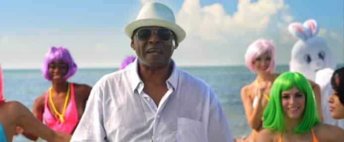 "Tomas Diaz, legendary Cuban musician premieres ""Suky"" 2"