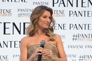 Fashion Model Gisele Bundchen Geting Ready For Retirement In April