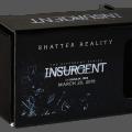 The ergent series insurgent cardboards giveaway zay zay com