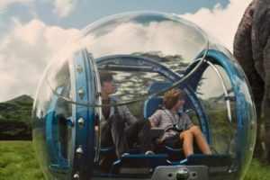 JURASSIC WORLD  - New Full Length Global Trailer Unleashed 1