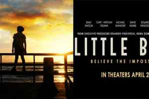 LITTLE BOY - Premiere Pass Giveaway Sweepstakes
