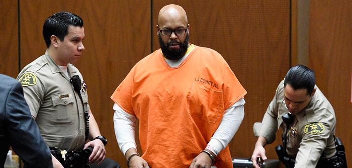 Proceedings For Suge Knight's Trial Delayed As His Newest Lawyer Abandons Ship