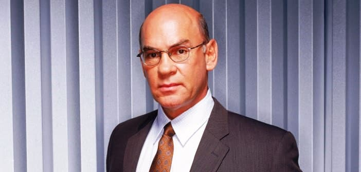 Mitch Pileggi Will Make A Return To His Walter Skinner Role For X-Files Reboot