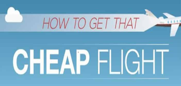 How To Get That Cheap Flight 2