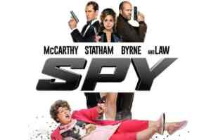 SPY - 2 New clips with Jason Statham and Melissa McCarthy 2