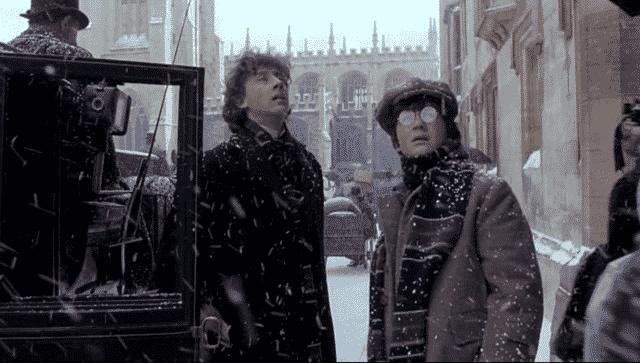 Young Sherlock Holmes (1985)
