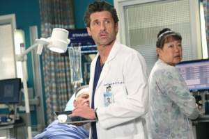 Patrick Dempsey's Reason Departure From 'Grey's Anatomy'  Was A Much More Scandalous Than He Had Said