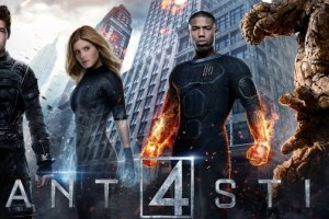 FANTASTIC FOUR - New Character Posters Are Out! 1