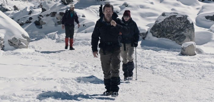 New Trailer for Universal Pictures' EVEREST 9