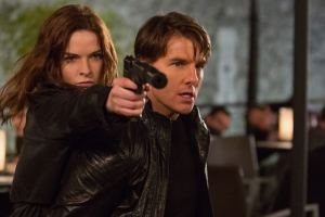 "5 Minutes Of ""M:I – ROGUE NATION"" To Debut Exclusively In IMAX THEATRES"