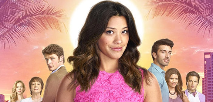 JANE THE VIRGIN - The Complete First Season Now Available With Awesome BTS Features 2