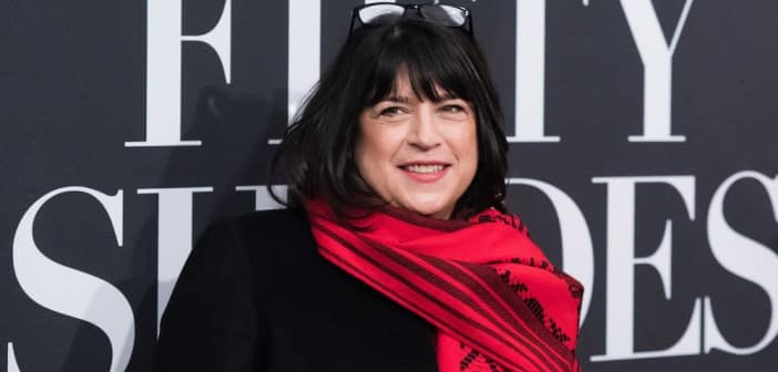 E.L. James To Release The 'Fifty Shades' Story As Told By Christian Grey