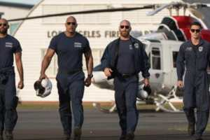 'SAN ANDREAS' Rocks The Weekend Box Office With $53 Million