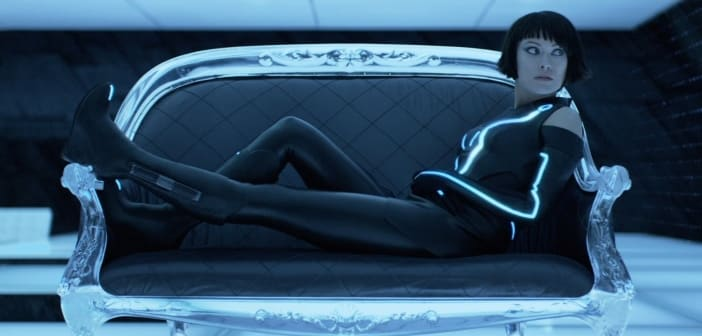 Disney Throws 'Tron 3' Movie Project Into The Junk Pile