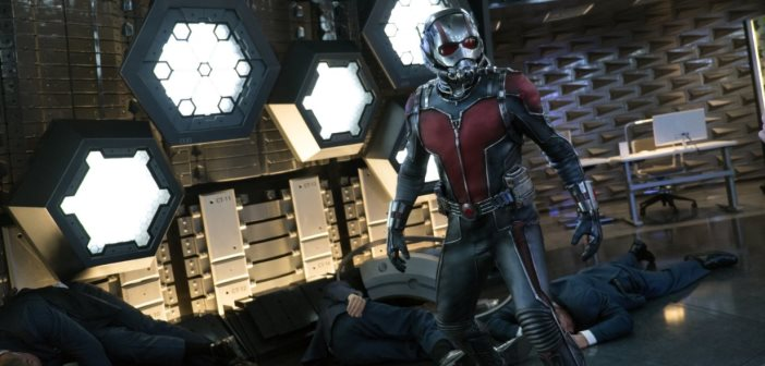 CLOSED--ANT-MAN - VIP Advanced Screening Giveaway