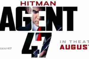 New Featurette For Hitman: Agent 47!!  - Check It Out!