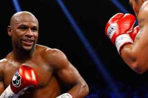 Floyd Mayweather Likely To Lose Championship Belts He Won From Pacquiao