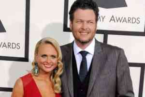 Blake Shelton And Miranda Lambert Release News Of Their Impending Divorce