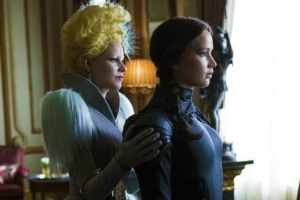 "The Hunger Games: Mockingjay Part 2 Official Trailer - ""We March Together"""