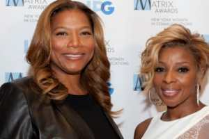 Queen Latifah And Mary J. Blige To Join NBC's 'The Wiz Live!'