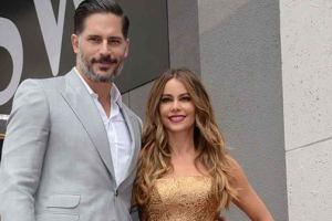 Sofia Vergara And Joe Manganiello Lock In  Wedding Date And Location 2