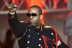 Rapper Busta Rhymes Gets Arrested & Charged With Assault Against Gym Employee