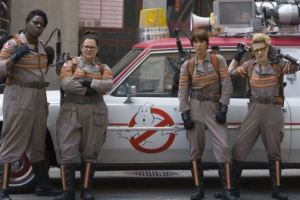 Bill Murray Set To Make An Appearance For All Female Ghostbusters Remake
