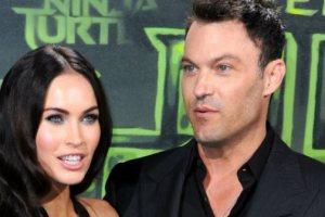 Megan Fox Divorcing Brian Austin Green After 10 Years