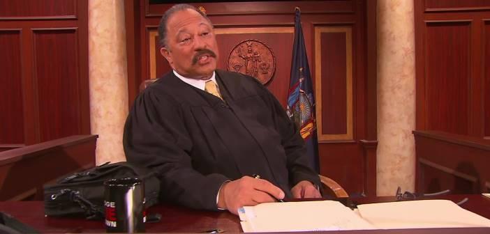 Ex TV Judge Joe Brown Starts His Begins 5 Days Of Jail