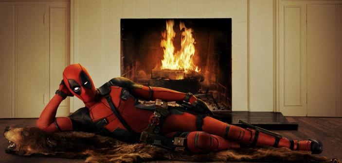 Deadpool Trailer Gets Trailer - 20th Century FOX