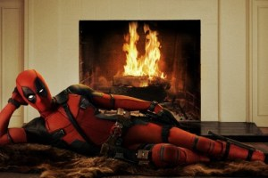 Deadpool Trailer Gets Trailer - 20th Century FOX