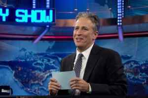 Jon Stewart's Final Episode Full Of Familiar Faces From The Past 16 Years