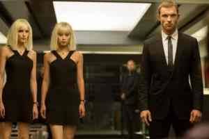 This Fall, EuropaCorp is bring some action/thriller to the big screen with THE TRANSPORTER REFUELED​ in theaters September 4, 2015! 1