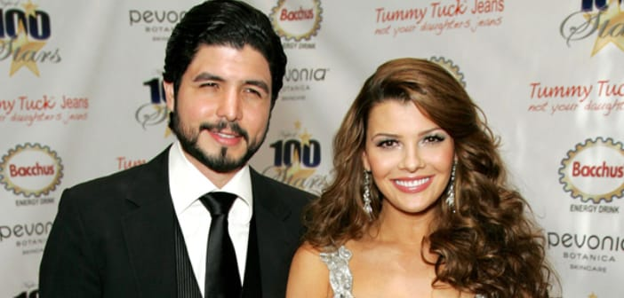 Former Miss USA Ali Landry's In-law Killed Following 2 Week Kidnapping 1
