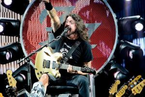 The Foo Fighters' Were Set To Play The Emmys But Were Dropped Before The Could