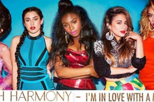 """FIFTH HARMONY'S New Music Video For """"I'm In Love With A Monster"""" HOTEL TRANSYLVANIA 2 2"""