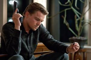 Showtime  GRabs Leonardo DiCaprio To Help Produce New '80s Mafia Drama