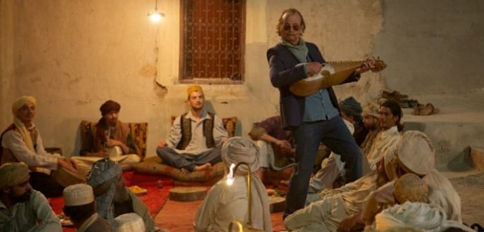 Trailer #2 - ROCK THE KASBAH in theaters October 23, 2015!