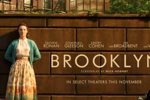 BROOKLYN - Movie Reieves New Release Date! 2